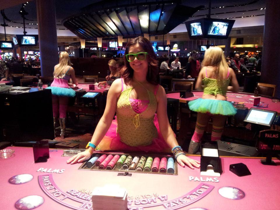 planet hollywood casino jobs