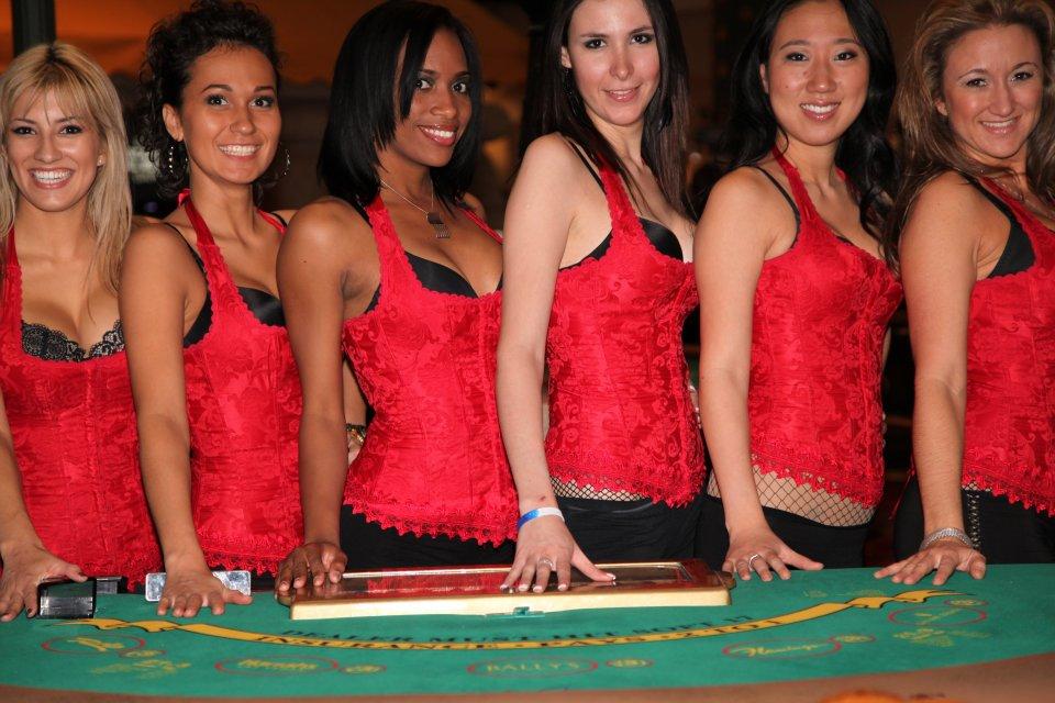 Casino Jobs In Vegas